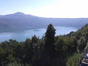 Lago de Castelgandolfo