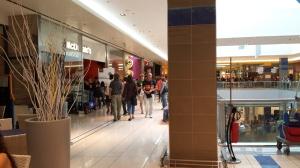 Centro Comercial Porta di Roma