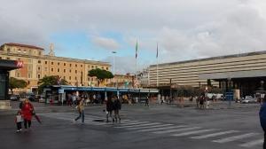 Estación de Termini
