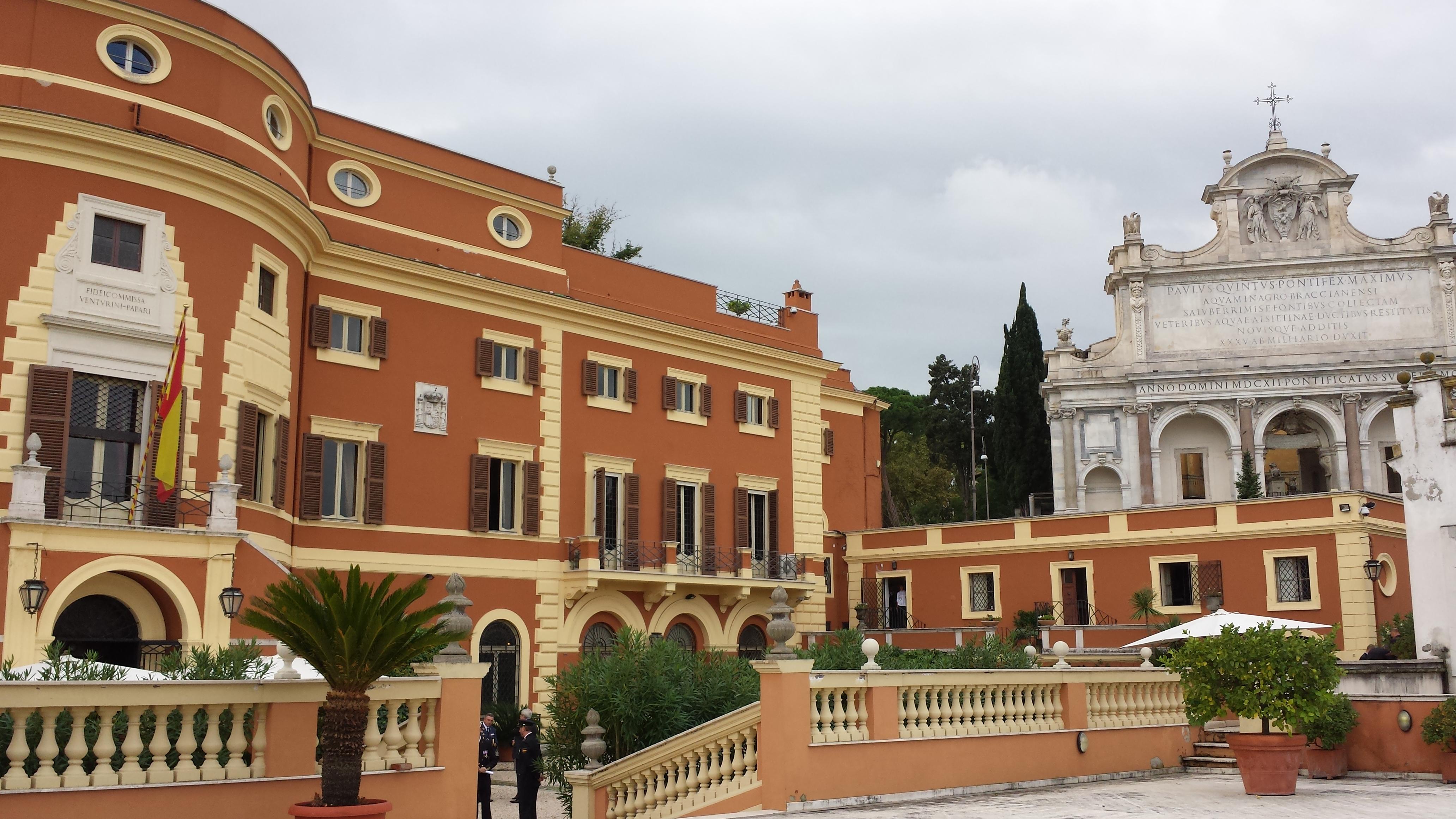 301 moved permanently - Embaja de espana ...