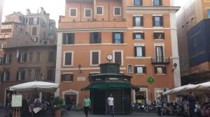 Piazza di San Lorenzo