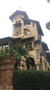Villa de las Hadas