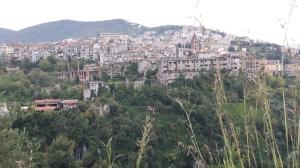 Vista de Tivoli