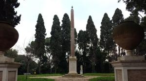 Matteiano - Villa Celimontana