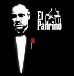 Foto de la película El Padrino.
