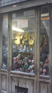 Restauri Artistici Squatriti
