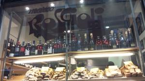 roscioli - campo fiori - pastelería