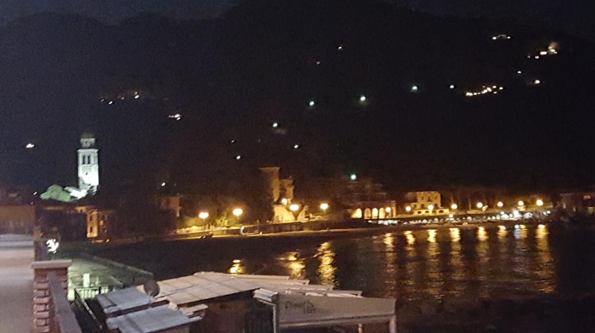 Liguria 1: Levanto