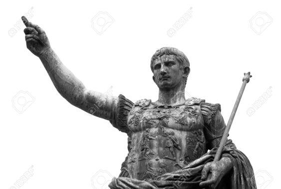 estatua-augusto
