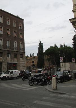 mausoleo-augusto